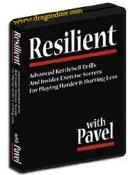 Resilient DVD
