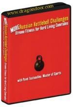 More Kettlebell Challenges DVD