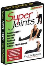 Super Joints DVD