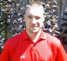 Brian Stramel Personal Trainer